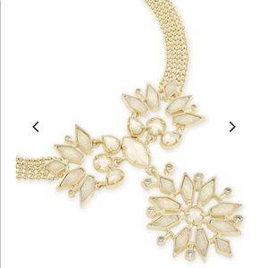 Kendra Scott NEW Isabella Choker Necklace